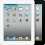 iPad 2 Ombytning