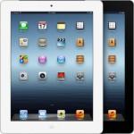 iPad 3 Ombytning