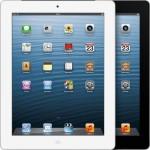 iPad 4 Ombytning