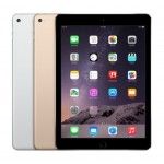 iPad Air 2 Ombytning