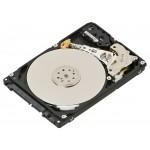 500GB HDD udskifting (Model. A1278/A1286/A1297)
