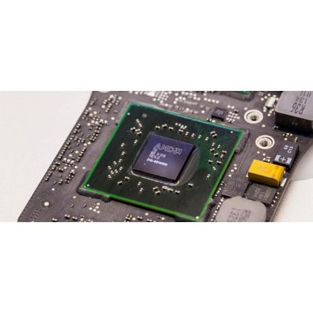 GPU udskiftning - udskiftning af grafikprocessor