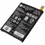 Batteri udskiftning Nexus 5X