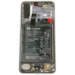 Display udskiftning Huawei P20 Pro