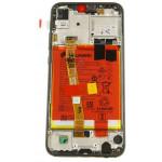 Display udskiftning Huawei P20 Lite